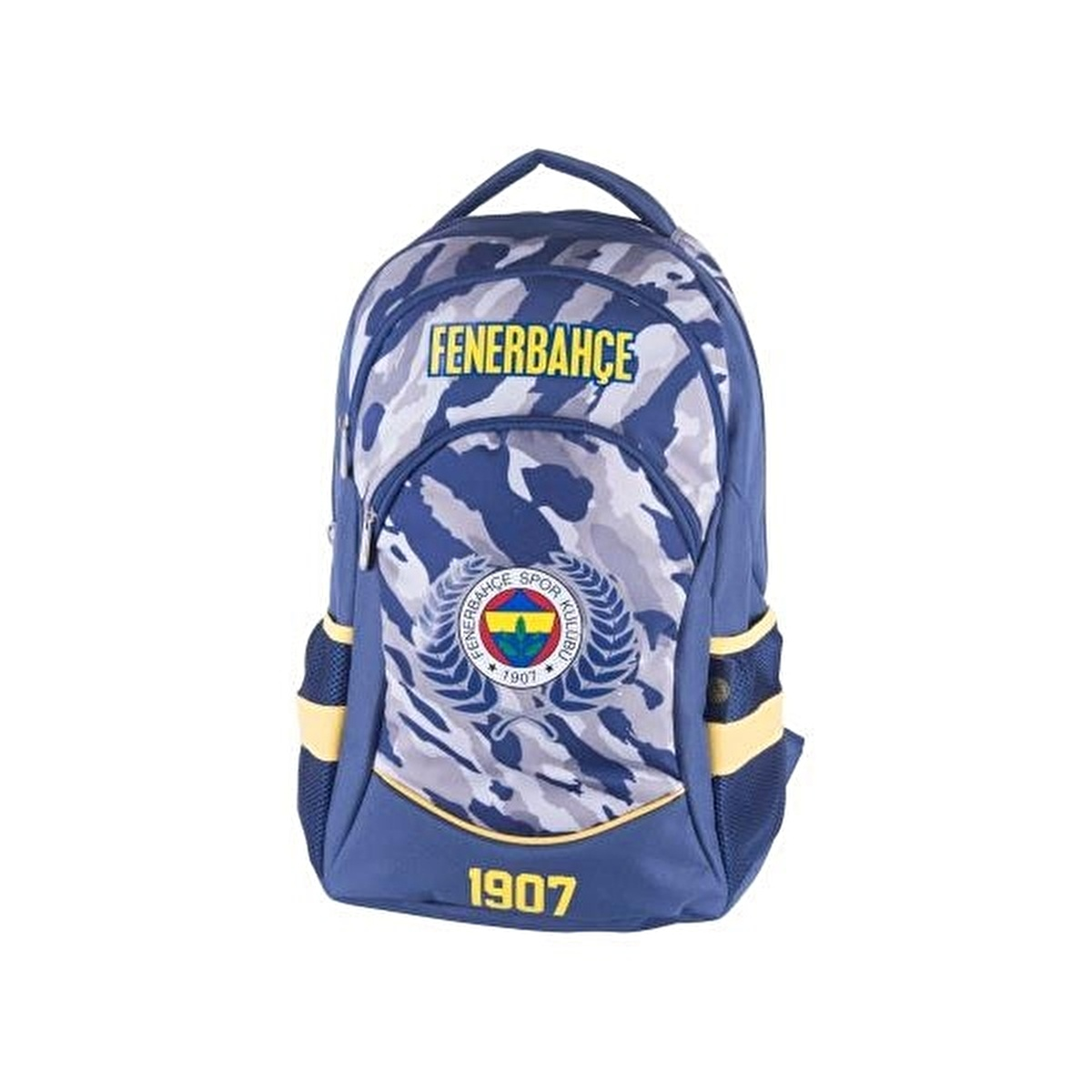 24e73928f9d3e Fenerbahçe Unisex Çocuk Okul Çantası Lacivert Sarı | Morhipo | 19746626